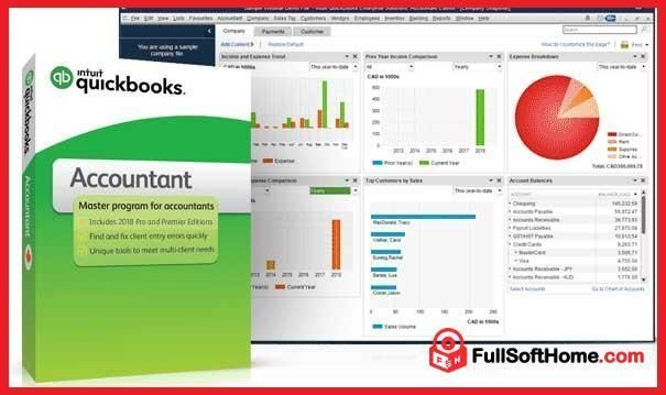 Quickbooks 2018 license and product number crack activation