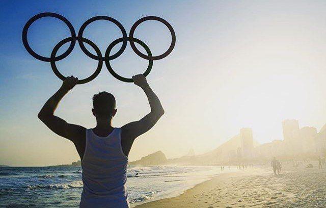 Van quedando 10 días para el inicio de los Juegos Olímpicos de Rio de Janeiro 2016