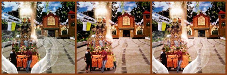 Super majestic is #SanPascualBailonHanGuinarona,  Leyte, PH.