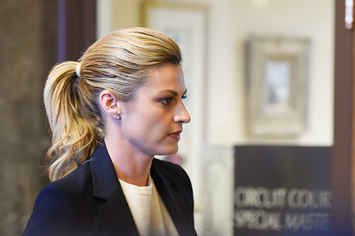 Jury Set To Begin Deliberations In Erin Andrews' Trial Over Nude Video