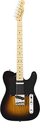 Fender Classic Player Baja Telecaster® Electric Guitar by Fender