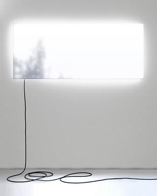 window like lamp