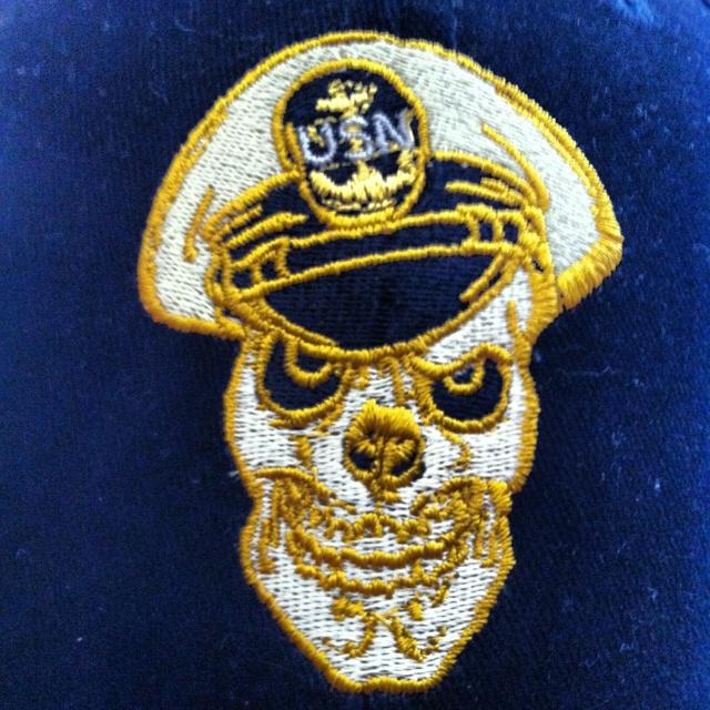Navy Chief Navy Pride Girl – Jerusalem House