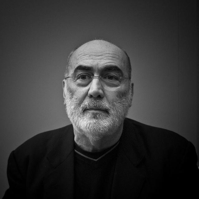 > Gabriele Basilico
