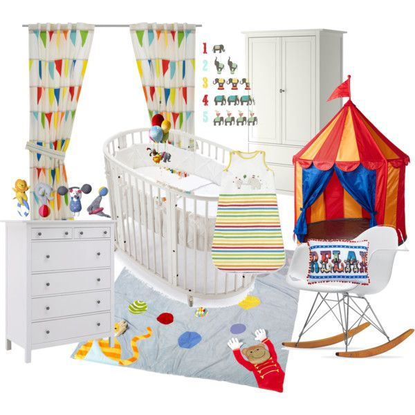 13 best images about circus nursery on pinterest baby for Circus themed bedroom ideas