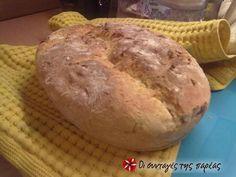 Ψωμάκι στη Γάστρα