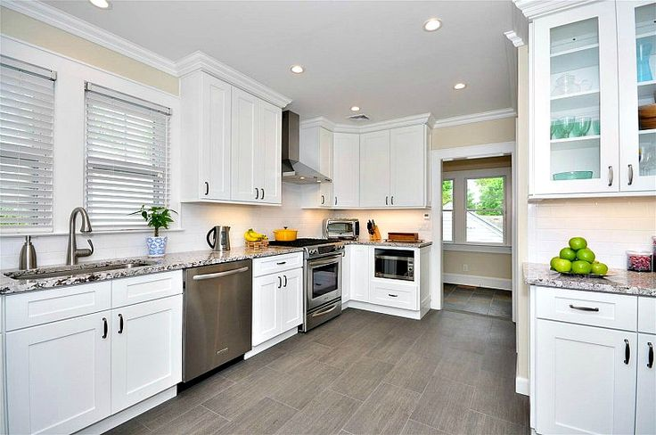 Dakota White Rta Kitchen Cabinets: 52 Best Images About Kitchen Remodel On Pinterest