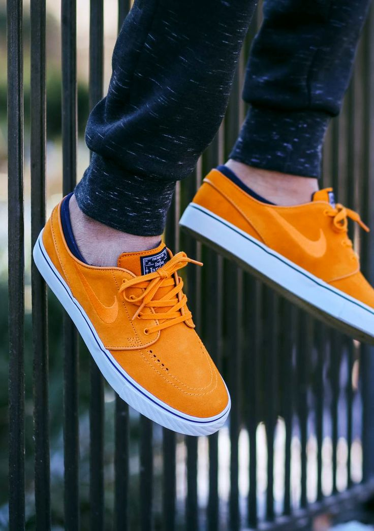 Nike Zoom Stefan Janoski 'Sunset' (via Kicks-daily.com)
