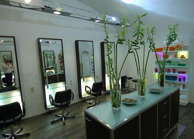 Die besten 17 ideen zu friseursalons auf pinterest salon inneneinrichtung friseursalon - Farben test farbtyp einrichtung ...