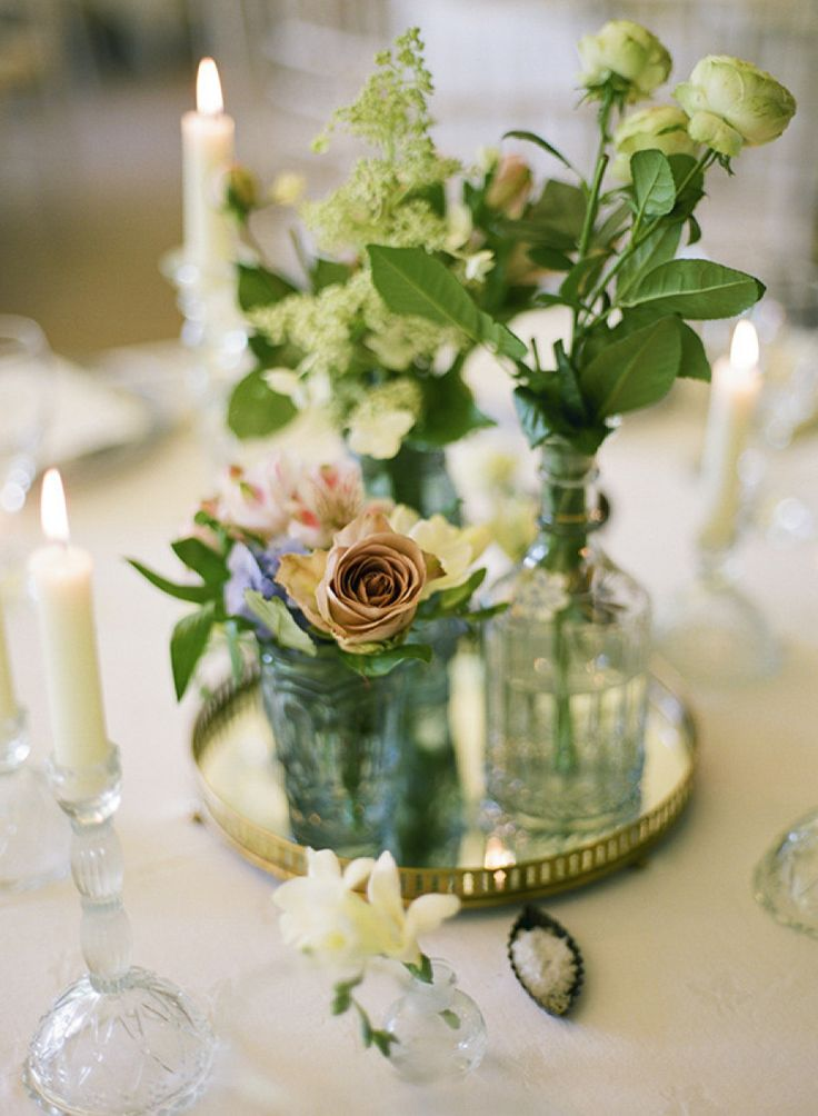 The best images about tray centerpieces on pinterest