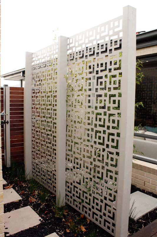 The 25 best metal frame gazebo ideas on pinterest metal for Carport privacy screen