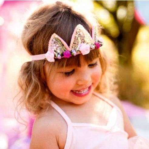 Τιάρα πριγκίπισσας Lillifee