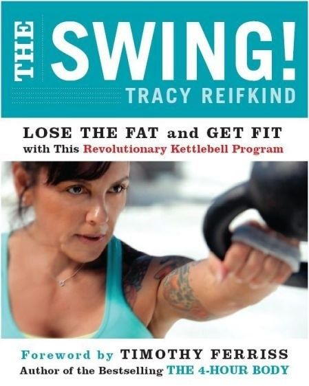 Kettlebell Training for Overweight Exercisers - Start exercising with kettlebells, preferably the swing, which you can learn at home or with the help of a personal trainer. There are several kettlebell programs for beginners, such as Enter the Kettlebell or KettleWorx.  #KettlebellsforWomen #KettlebellTraining #KettlebellFitness