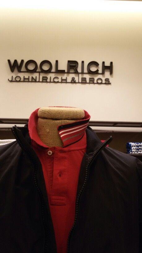 Woolrich Chieti