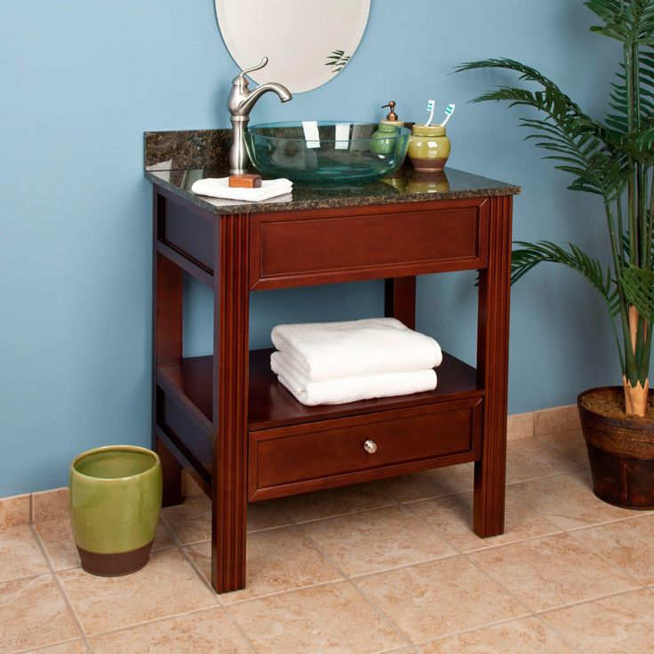 45 best floating vanities images on pinterest bathroom bathrooms and contemporary bathrooms. Black Bedroom Furniture Sets. Home Design Ideas