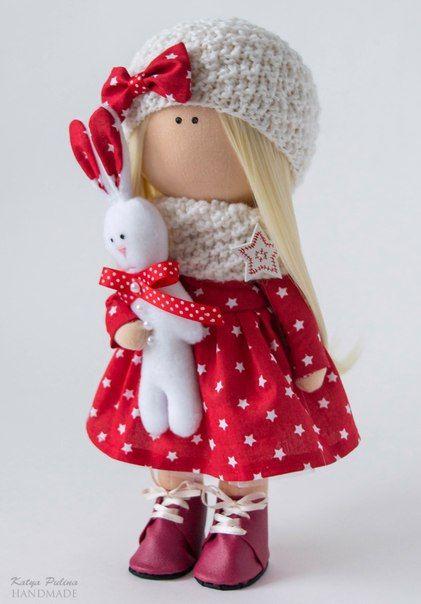 Куклы | 135 fotos | VK