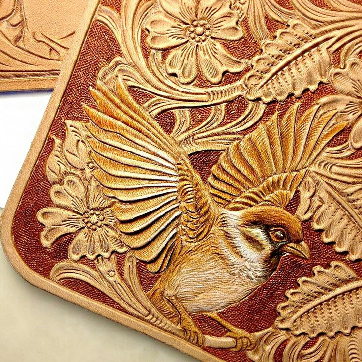 Best images about leatherwork and tooling on pinterest