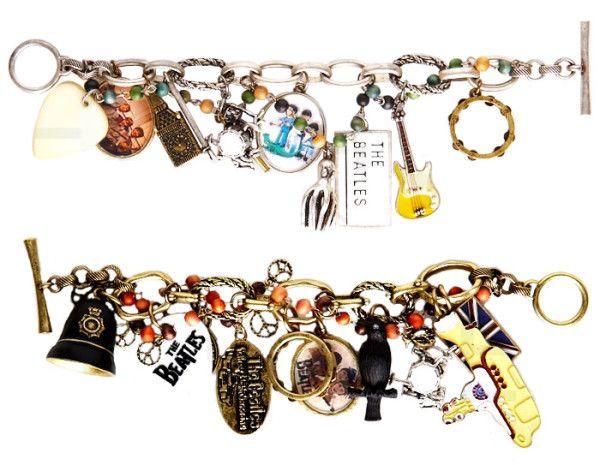 beatles bracelets lucky brand products i love. Black Bedroom Furniture Sets. Home Design Ideas