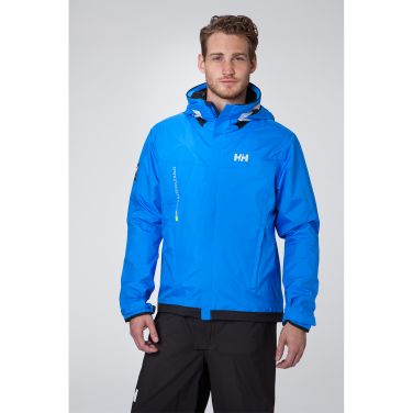 HP BAY JACKET 2 Versatile and lightweight, this sailing jacket is designed for inshore racing or cruising.Double click to zoom in