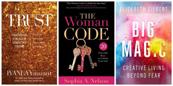 40 of the Most Inspirational Books for Women - WomansDay.com