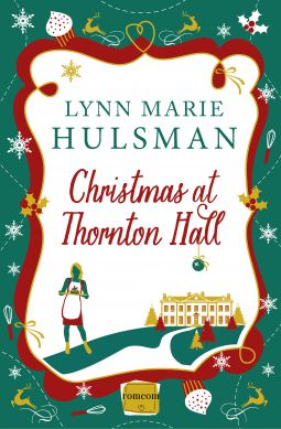#bookreview Christmas at Thornton Hall by Lynn Marie Hulsman Pinned by http://scatterbooker.wordpress.com/