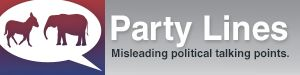 FactCheck.org: This site holds politicians accountable by checking the claims they make in their campaigns.