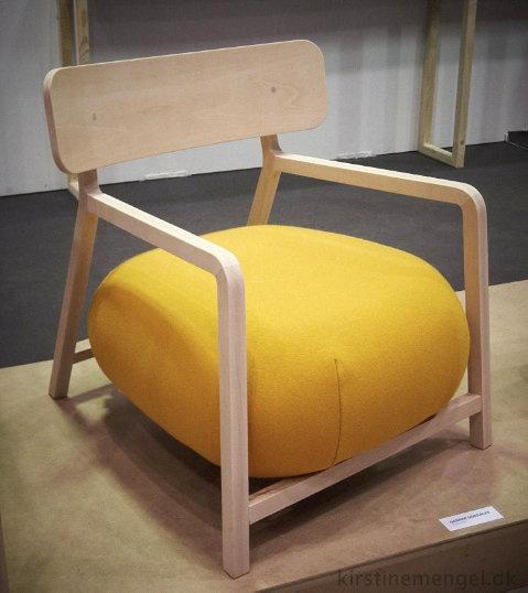 Stockholm Furniture Fair 2012 foto Kirstine Mengel