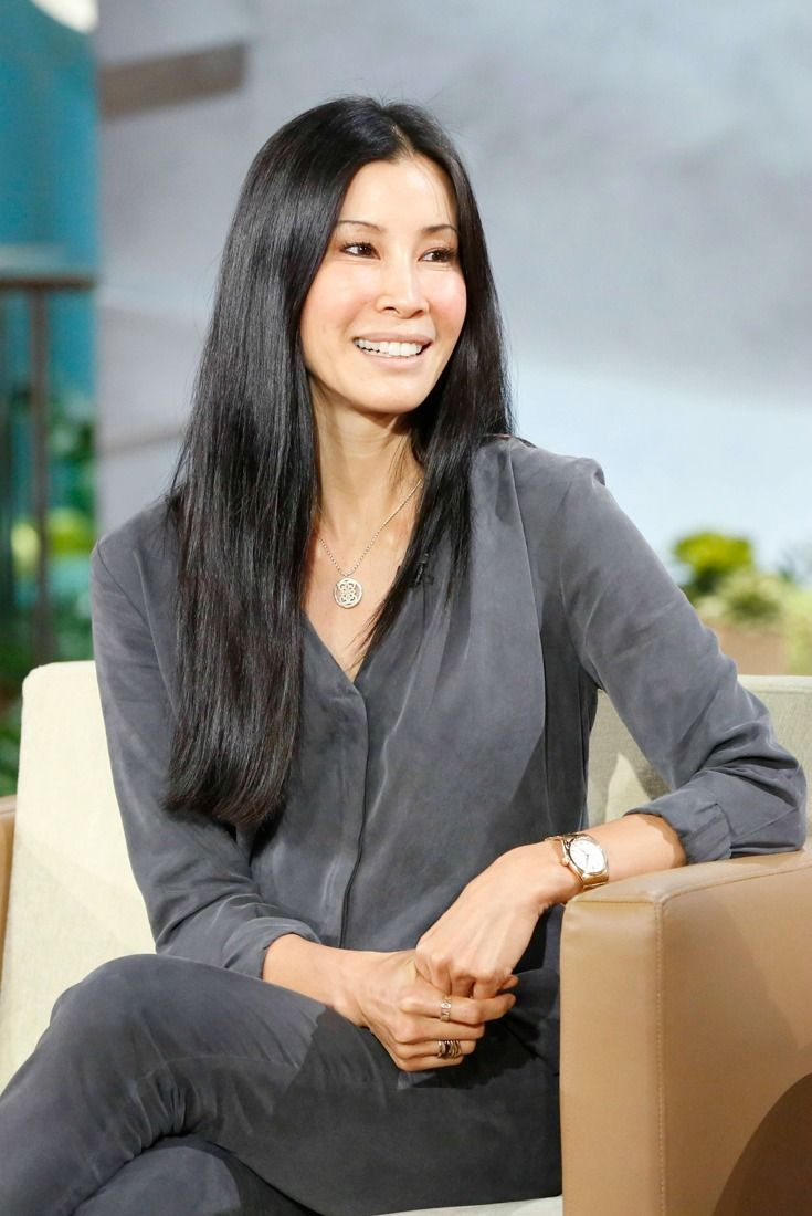 Journalist Lisa Ling explains why feminism shouldn't be a taboo word! #inspire #empower