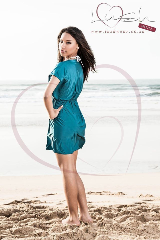Beach dress #lushwear #beachdress #beach #dress #fashion