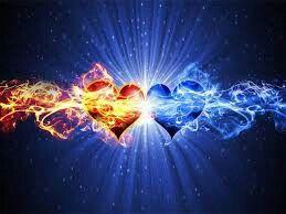 Fire hearts