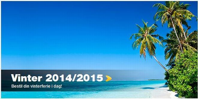 Rejs i november 2015. Hold din ferie i sydens sol og varme i november tilbud og afbudsrejser