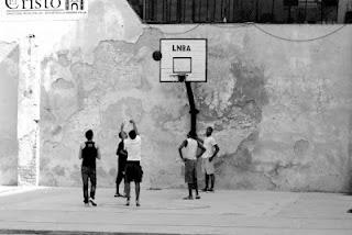 Il gioco del basket