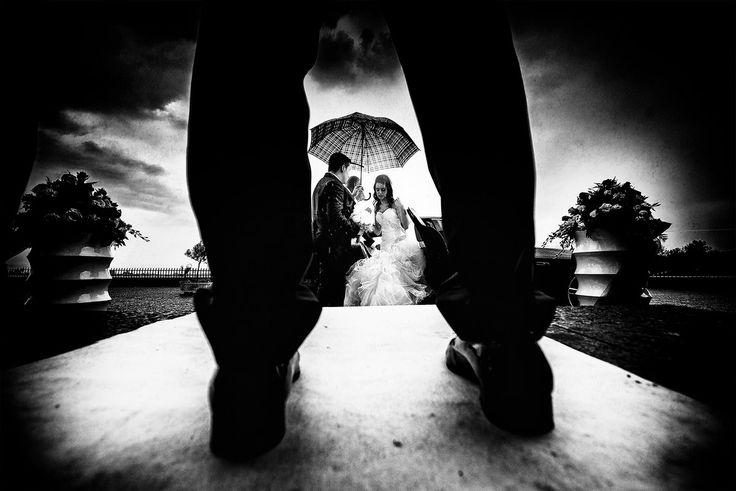 Wedding photo of April  8 by Edoardo Morina on MyWed