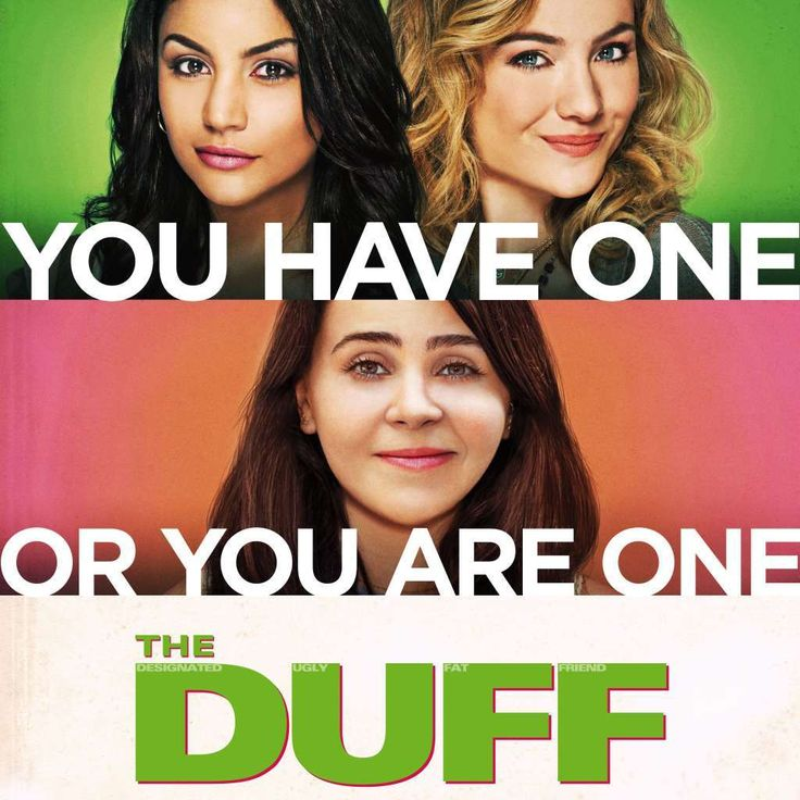 The DUFF Movie Quotes