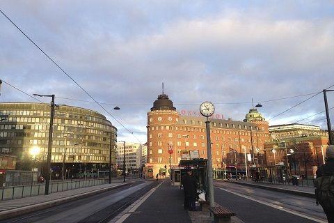 フィンランド、ヘルシンキ~雑貨をめぐる旅・その1~[1/5]   赤木真弓   Woman.excite ママ