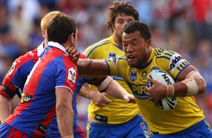 Parramatta Eels really need to start winning if they are to accomplish anything season, but their second win of the campaign will probably not come against Cronulla Sharks on Sunday.