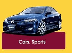 Cars, Sports, Darryl Phillips Motor Company LMVD