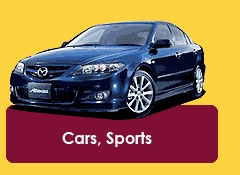 Cars, Sports, Darryl Phillips Motor Company LMVD
