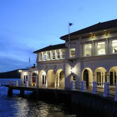 The New Manly Pavilion Is Finally Open