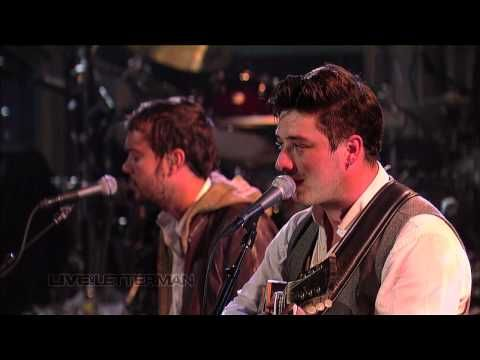 Mumford & Sons - Live On Letterman (Full Show) freaking looove Mumford and sons :)