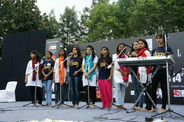 Riyaaz-Indian Music Society