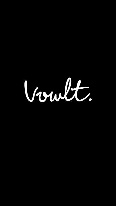 Vowlt - Private emotional memory box