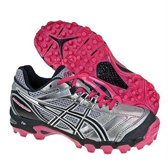Asics Gel Typhoon Women Hockey Shoe - Save 30%