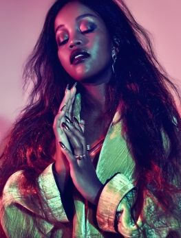 Tkay Maidza Takes Over - Page - Interview Magazine
