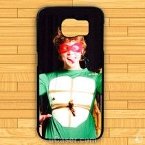 Ashton Irwin 5 Seconds Of Summer dont stop Samsung Cases