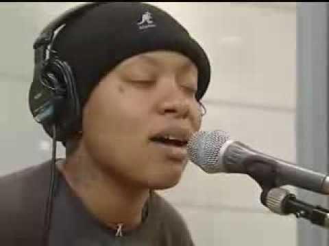 """Meshell Ndegeocello studio session"
