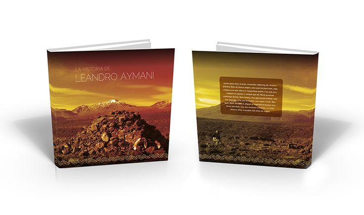 Diseño Editorial para libro de historia y arqueología