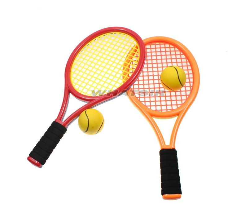 how to teach toddler to play tennis