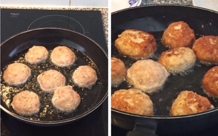 Een lekkere afwisseling voor de gehaktballetjes van rundergehakt of varkensgehakt zijn kip gehaktballetjes. Simpel te bereiden en heerlijk om op te eten. Je kan ze als snack maken maar ook gewoon naast je rijst/aardappelen met groenten eten. Ik maak ze iedere keer op een andere manier met andere kruiden erdoor, hieronder een van de recepten.…