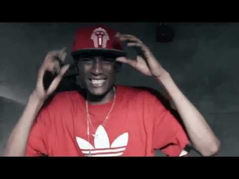 SIKE MIKE - HALF POUND PATTY (Music Video) [Dir. JK456]